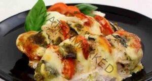 Пилешки гърди по италиански: Получават се от първия път