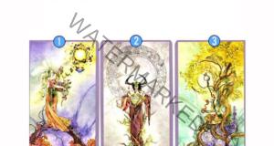 Посъветвайте се с картите Таро и вижте какво бъдеще ви очаква!
