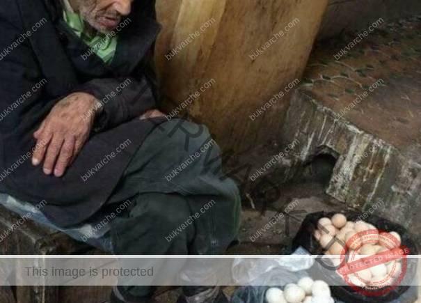 Поучителен разказ: На колко ги продаваш яйцата?