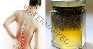 Преборете остеопорозата с тази изпитана природна рецепта!