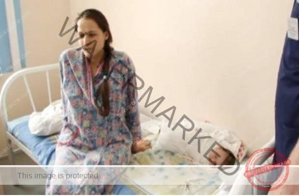 Родила бебе, което се ражда веднъж на 625 милиона случая