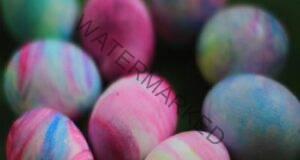 3 уникални идеи за декорация на великденски яйца