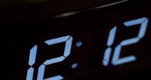 Виждате едно и също число всеки ден? Вижте какво означава това!