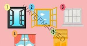 Ето какво разкрива за характера ви прозорецът, който изберете