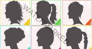 Изберете силует и открийте ключовата черта от вашия характер!