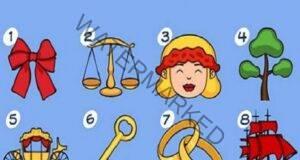 Изберете символ и разберете какво ви очаква в бъдеще!