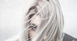 Косата ви започва да побелява преди 35-ата година?