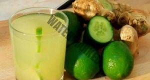 Напитка преди сън, която много бързо намалява корема