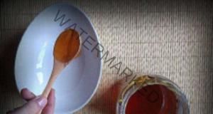 Опитвали ли сте мед със сол? Ще спитe като бебе