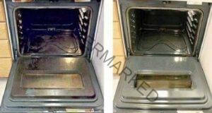Почистете фурната до блясък по най-елементарния начин