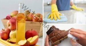 Приложения на ябълковия оцет, които трябва да знае всяка домакиня!