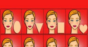 Формата на лицето разкрива скрити характеристики за вашия характер