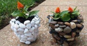 19 идеи за декорация в градината, която лесно да направите сами