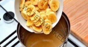 Варен банан с канела: Най-мощният лек, вместо хапче