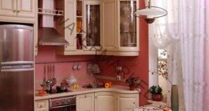Ето как да направите малката кухня по-удобна и функционална