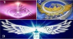 Изберете ангел и вижте какво послание ще ви донесе