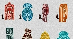 Изберете древен символ и разберете скритите черти на характера ви!