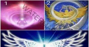 Изберете си ангелско изображение и получете своето послание!