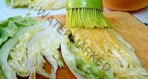 Нарежете зелка на 8 равни части! Невероятно ястие за всякакъв повод