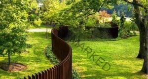 Необичайни идеи за ограда на лятната вила, които ще ви изненадат