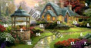Тест за настроение: изберете число и разберете съдбата си!