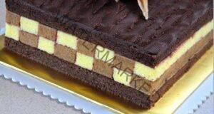"""Торта """"Шах и Мат"""" - не можете да пропуснете тази рецепта!"""