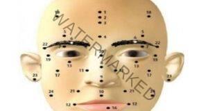 Бенките по лицето разказват за смисъла на вашия живот