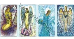 Изберете ангелски номер и получете послание за годината!