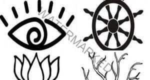 Изберете символ и разберете кой е най-големият ви скрит страх!