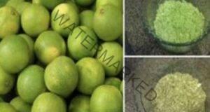 Лимонът ще ви помогне да регулирате работата на червата!
