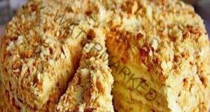 Най-вкусната торта без печене, която някога сте опитвали