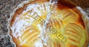 Невероятно вкусно и лесно: Елзаски ябълков пай