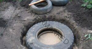 Стари гуми: Отлична идея какво да направите с тях!