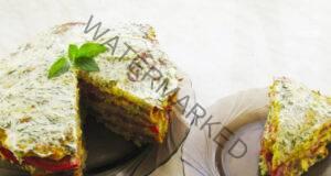 Страхотна торта от тиквички! Уникално предястие!