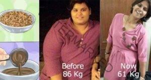 Съвети за загуба на тегло: Загубих 25 кг само за 2 месеца!