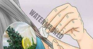 Този лек помогна на баба ми да се избави от посивяване на косата
