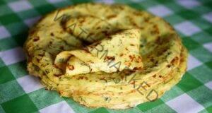 Тънки палачинки от тиквички: перфектната лятна рецепта