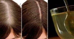 5 тайни за премахване на сивите коси! Лесно и ефикасно!