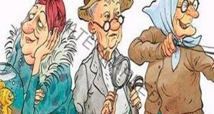 Вижте какви ще бъдете на стари години според зодиакалния си знак!