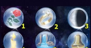 Изберете вълшебна топка и разберете какво ви очаква!