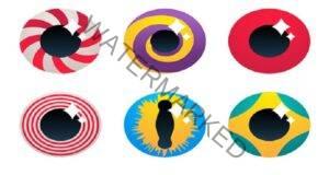Изберете това око, което ви харесва, и опознайте себе си