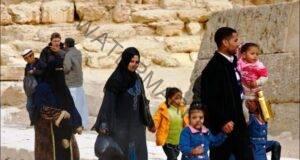 Как живеят арабските семейства в Обединените арабски емирства?