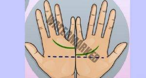 Линии на дланите, които могат да разкрият всичко за вашата личност