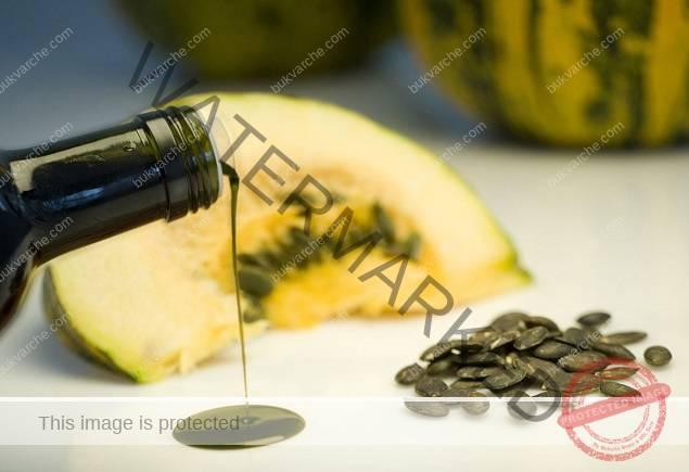 Масло, което почиства пикочните канали и укрепва сърцето