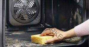 Почистете фурната до блясък с изпитан и ефективен метод