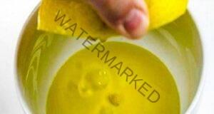Смес от лимонов сок и зехтин за цялостно здраве