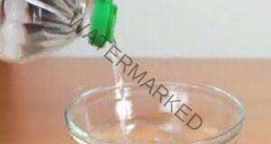 С този трик микровълновата фурна ще бъде идеално чиста за минута