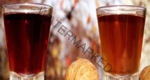 Тя пиела всеки ден отвара от орехови прегради. Вижте резултата!