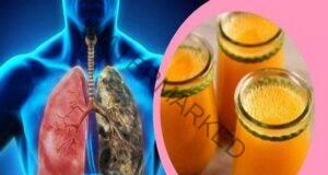 Уникално природно средство, което почиства белите дробове