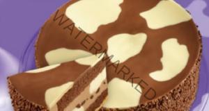 """Царица на тортите: Готова само за 30 минути - торта """"Милка"""""""